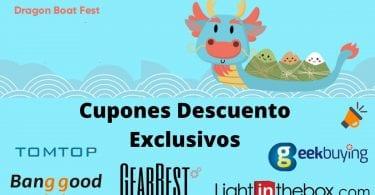 cupones Dragon Boast Fest SuperChollos