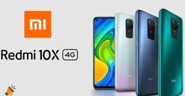 OFERTA Xiaomi Redmi 10X BARATO SuperChollos