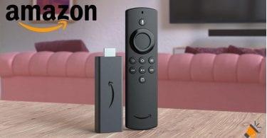 oferta Nuevo Fire TV Stick barato SuperChollos