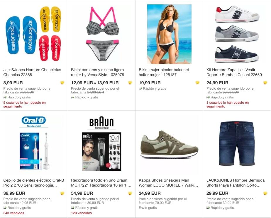 ebay cupon pmodaybelleza2 SuperChollos