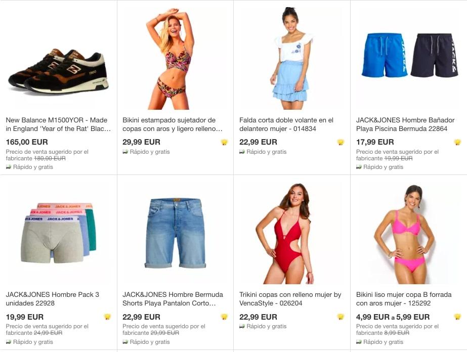 ebay cupon pmodaybelleza1 SuperChollos