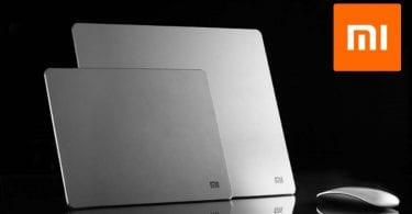 oferta Xiaomi Mi Aluminium Mouse Pad barata SuperChollos