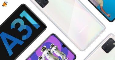 oferta Samsung Galaxy A31 barato SuperChollos