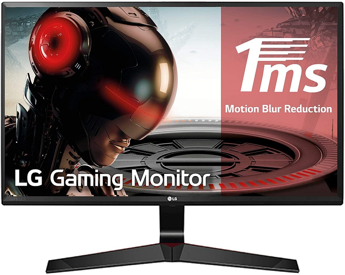 Monitor gaming LG 27MP59G P barato scaled SuperChollos