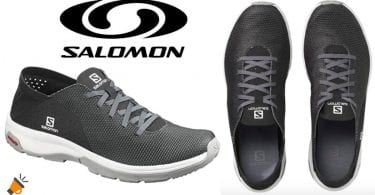 oferta Salomon Tech Lite baratas SuperChollos