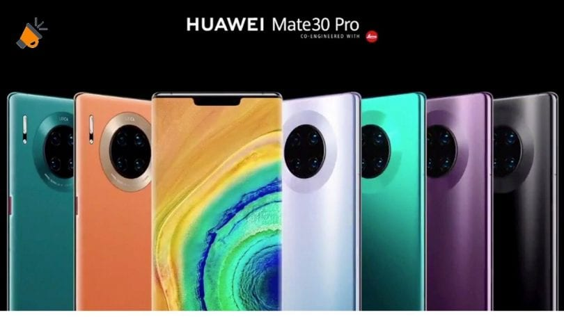 oferta Huawei Mate 30 Pro barato SuperChollos