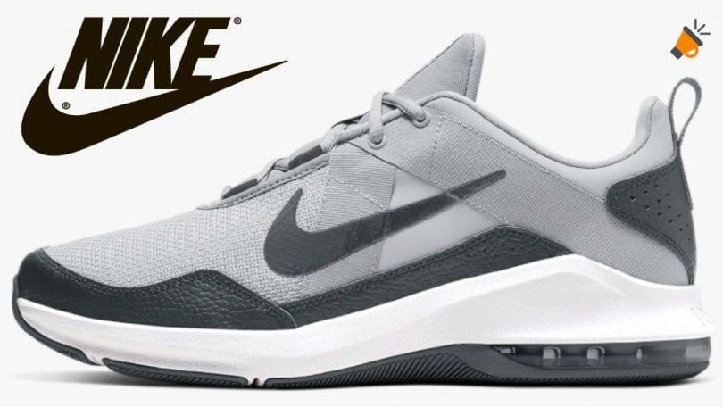 oferta Nike Air Max Alpha Trainer 2 baratas SuperChollos