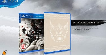 oferta Ghost of Tsushima barata SuperChollos
