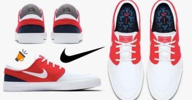 oferta Nike Zoom Stefan Janoski baratas SuperChollos