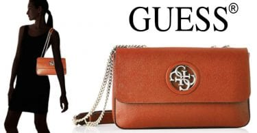 oferta Bolso Guess Open Road barato SuperChollos