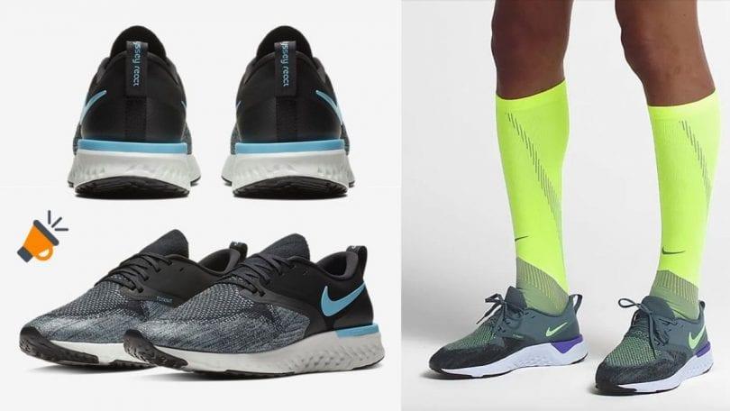 oferta Nike Odyssey React Flyknit 2 baratas SuperChollos