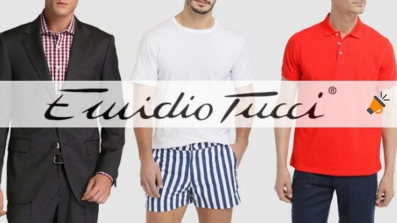 emidio tucci outlet SuperChollos