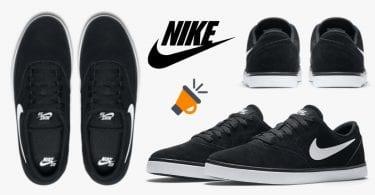 oferta Nike SB Check baratas SuperChollos