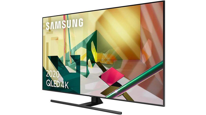 Samsung QLED 65Q70T SuperChollos