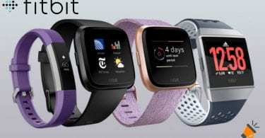 amazon fitbit days SuperChollos