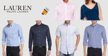 oferta camisas ralph lauren baratas SuperChollos