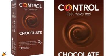 oferta Control Preservativos Chocolate baratos SuperChollos