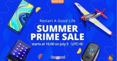 Summer Prime Sale SuperChollos