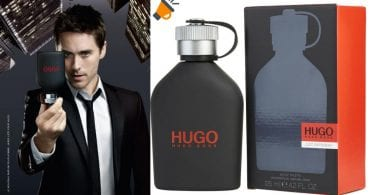 oferta hugo boss Just Different barata SuperChollos