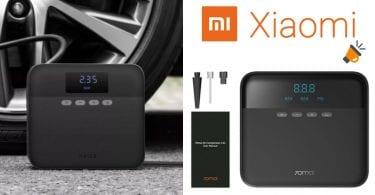 oferta Xiaomi 70mai compresor barato SuperChollos