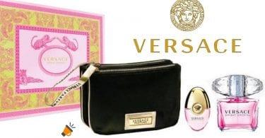oferta Estuche Versace Bright Crystal barato barato SuperChollos