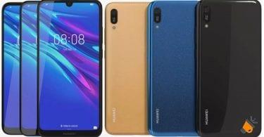 oferta Huawei Y6 2019 barato SuperChollos