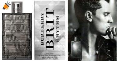 oferta burberry brit rhythm intense barata SuperChollos