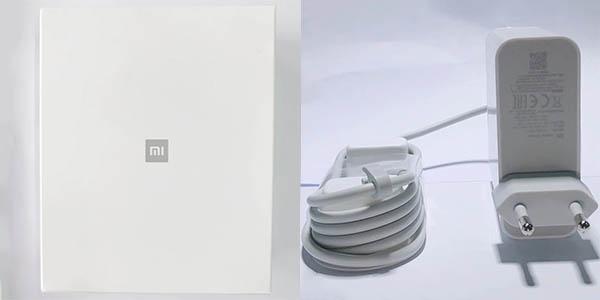 cargador xiaomi smartphone moviles oferta SuperChollos