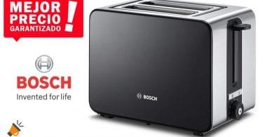 oferta Bosch TAT7203 Tostador barato SuperChollos