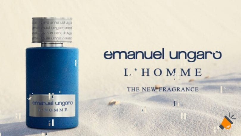 oferta Lhomme Emanuel Ungaro barata SuperChollos