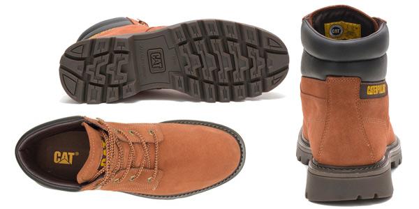 Botas Cat Footwear Quadrate barato SuperChollos