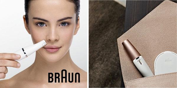 Braun FaceSpa 851 SuperChollos