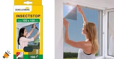 oferta mosquitera Schellenberg barata SuperChollos