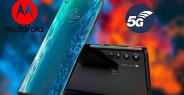 oferta Motorola Edge 5g barato SuperChollos