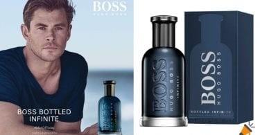 OFERTA Hugo Boss Bottled Infinite BARATA SuperChollos