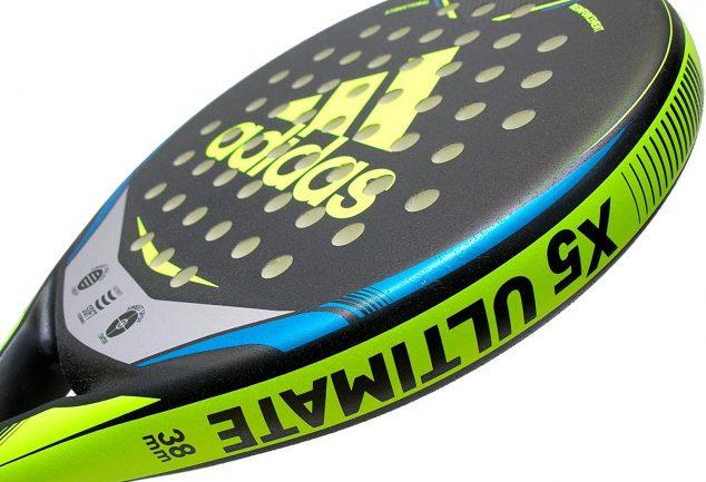 Adidas X5 Ultimate Yellow SuperChollos