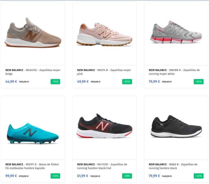 private sport shop zapatillas baratas1 SuperChollos
