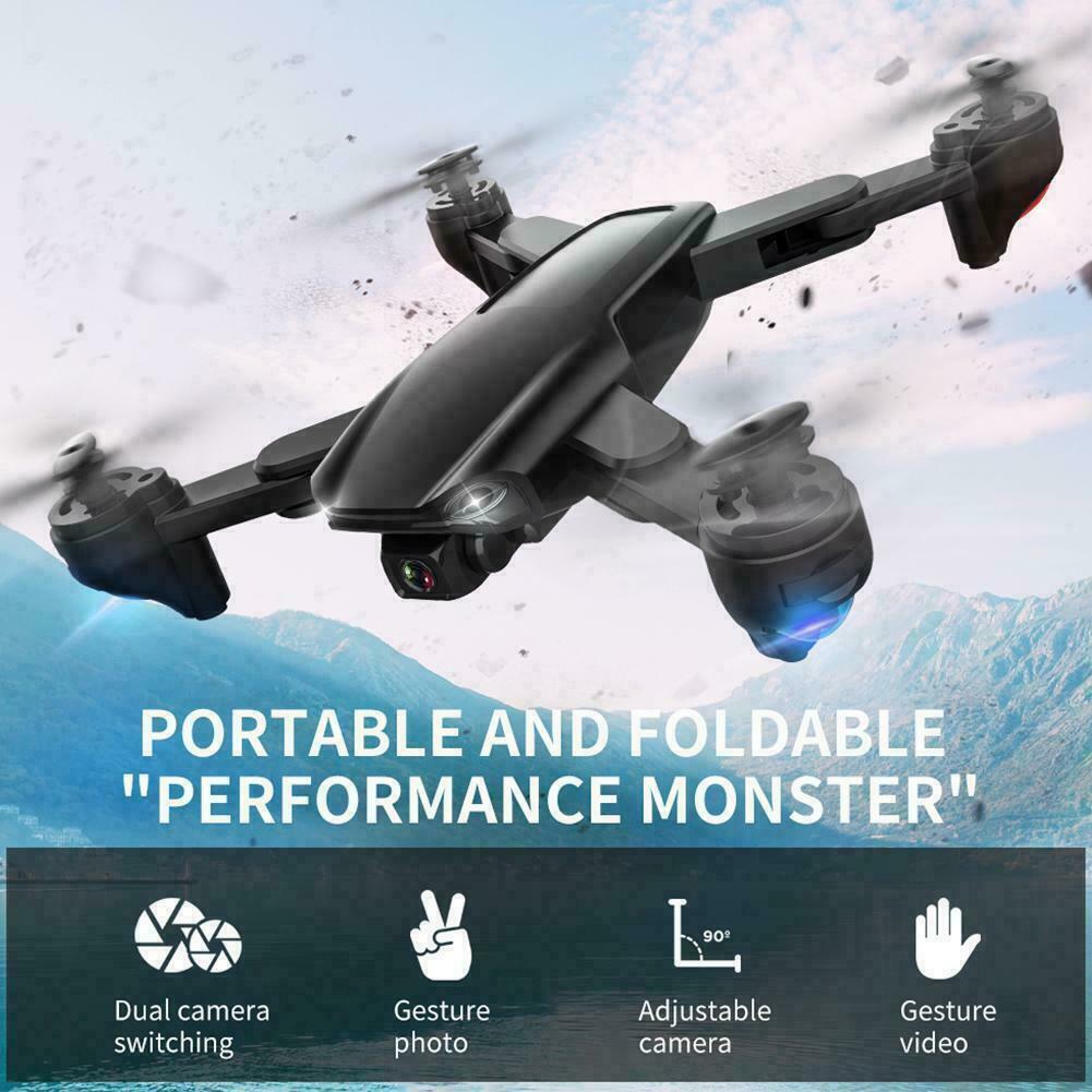 Drone SG701S barato SuperChollos