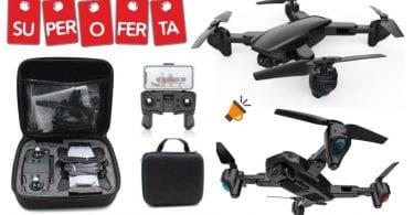 oferta Dron 5G SG701S barato SuperChollos
