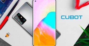oferta Cubot X30 barato SuperChollos