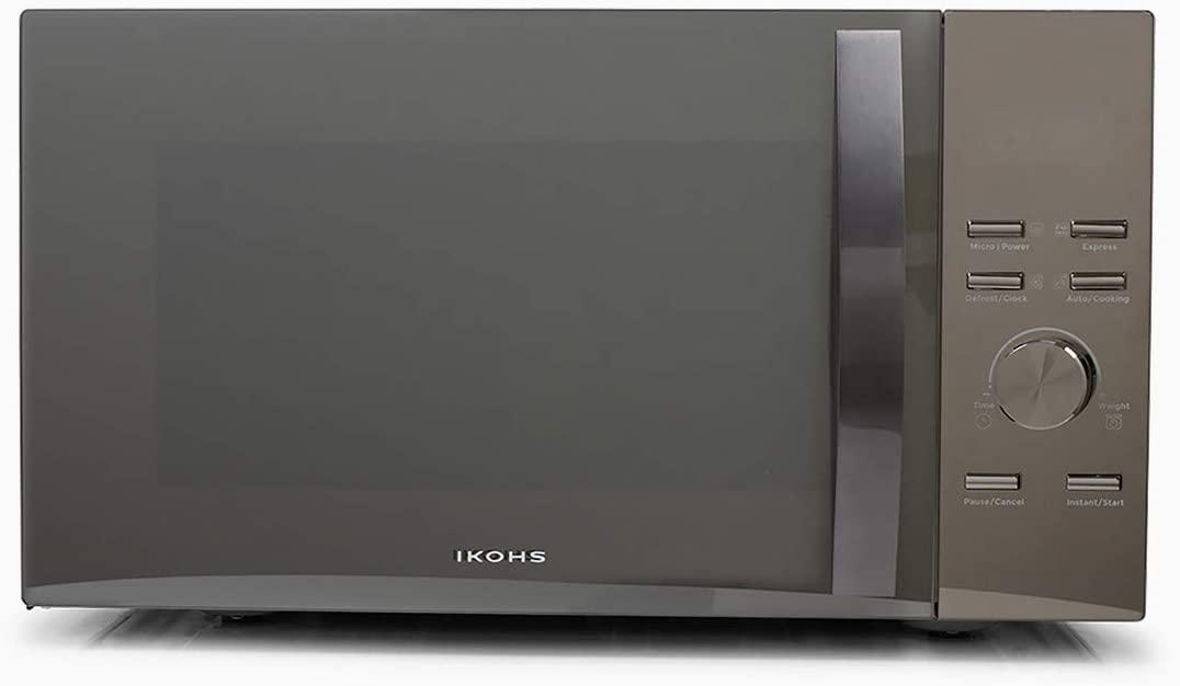 Microondas IKOHS HW800M barato SuperChollos