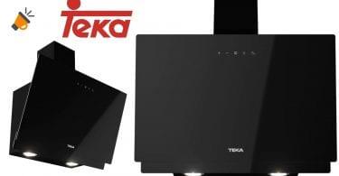 oferta Campana decorativa Teka DVN 64030 barata SuperChollos