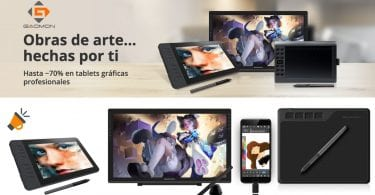 ofertas tabletas gra%CC%81ficas profesionales baratas SuperChollos
