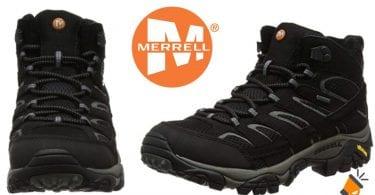 oferta Merrell Moab 2 Mid botas baratas SuperChollos
