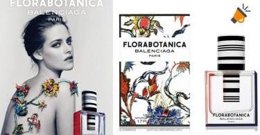 oferta colonia Florabotanica de balenciaga barata SuperChollos