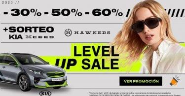 descuentos gafas hawkers SuperChollos