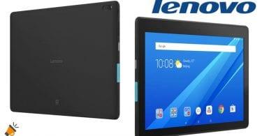 oferta Lenovo TAB E10 barata SuperChollos