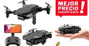 oferta drone s66 barato SuperChollos