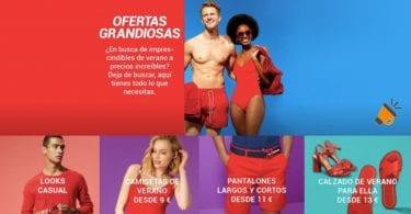 ZALANDO PRIVE OFERTAS GRANDIOSAS SuperChollos