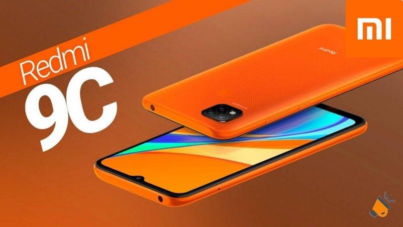 oferta Xiaomi Redmi 9C barato SuperChollos